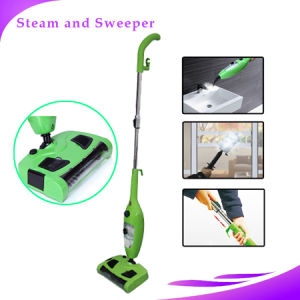 Steam Mop & Sweeper pictures & photos