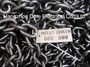 Lifting Chain Multi-Sized with Chain Hoist pictures & photos