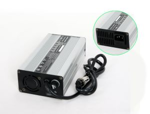 60V Electric Vehicle Battery Charger pictures & photos