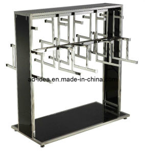 Store Garment Display Stand (GDS-005) pictures & photos