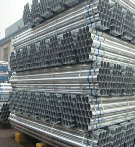 Welded Steel Pipe pictures & photos