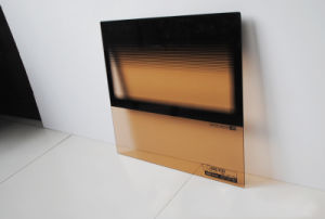 Shandong Manufacture 2mm 3.2mm 4mm Thickness Clear Float Oven Glass pictures & photos