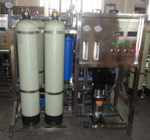 Water Desalination Plant Reverse Osmosis System (KYRO-250) pictures & photos
