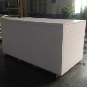 China Manufacturer PVC Foam Sheet for Bathroom Cabinets pictures & photos