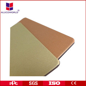 PVDF Aluminium Composite Material pictures & photos