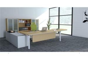 Kintig Pafis Series New Design European Style Office Furniture Workstation Office Desk