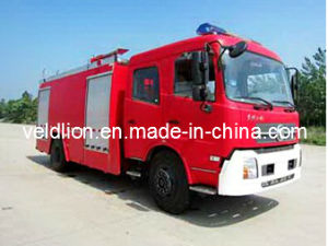 4X2 Mini Fire Trucks for Sale pictures & photos
