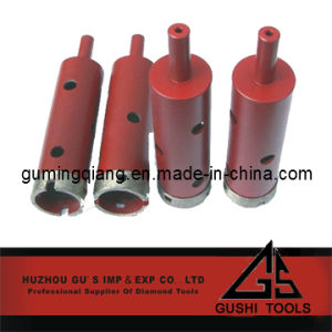 High Perfromance Diamond Core Drill Bits pictures & photos