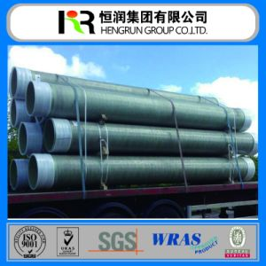 China GRP Pipe Supplier pictures & photos