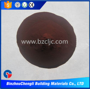 Brown Aliphatic Powder Superplasticizer Concrete Admixture pictures & photos