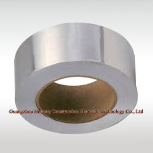 Aluminium Foil Adhesive Tape for Flexible Duct pictures & photos