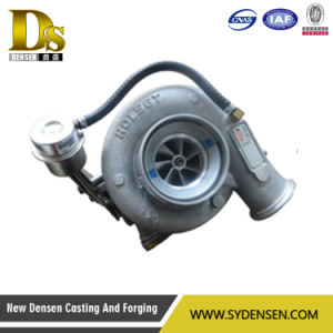 HOWO Truck Engine Parts Intercooler Turbocharger pictures & photos