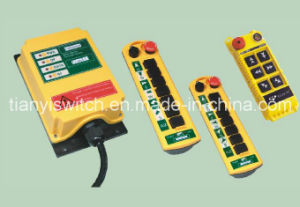 Radio Remote Control Station pictures & photos
