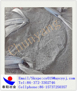 Sialbaca Ferro Alloy Chinese Manufacturer / Compoubd Deoxidizer Ferro Alloy pictures & photos