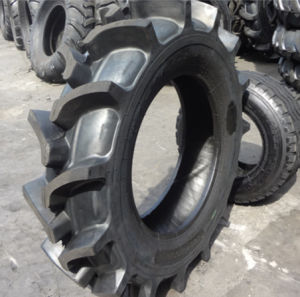 Agricultural Tire Tractor Tire R2 High Grip Ricetire 12.4-24 14.9-24 pictures & photos