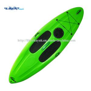 China Sup Board Beach Cool Surf Board Sandwich Struction