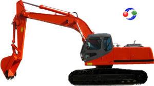 Crawler Hypraulic Excavator pictures & photos
