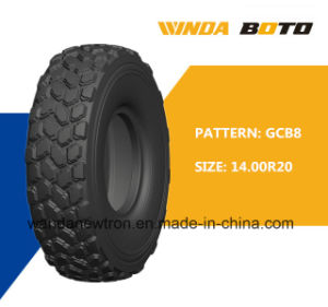 1400r20 OTR Tyre, off-The-Road Tyre, Sand Tyre, Mud Tyre pictures & photos