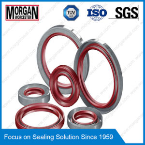 Whole Series PTFE/NBR/FKM/Fabric Rotary Shaft Oil Seals pictures & photos