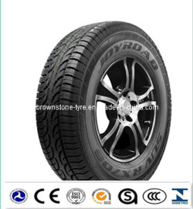 SUV Car Tyre, Sports Truck Tyre pictures & photos