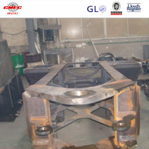 Steel Structure Fabrication/ Steel Weldment with Glcertification pictures & photos