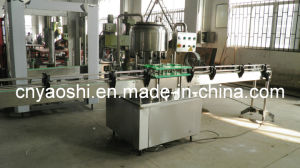 Water Filling Machine Bottle Filler, Mineral Water Bottling Plant pictures & photos