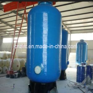 Easy Installating FRP Water Tank Chemical Tank Fuel Tank pictures & photos