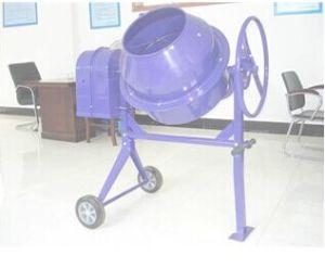 PCM180 180L Electric Mini Cement Mixer Concrete Mixer