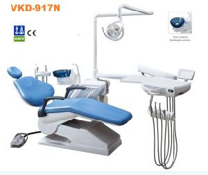 Best Quality Hot Sale Cheapest Dental Unit with CE pictures & photos