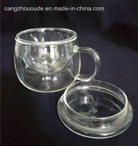 Mini Glass Water Cup Glass Tea Cup Is Clear pictures & photos