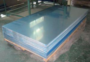 Aluminum Alloy Plate 6061 T651 pictures & photos