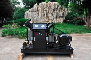 Brotie Totally Oil-Free Nitrogen Compressor pictures & photos