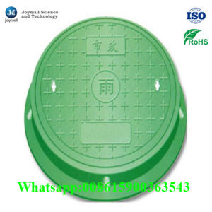 OEM Heavy Duty Ductile Iron Manhole Cover