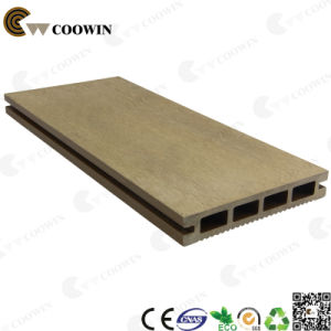 Cheap and Popular WPC Decking Prices (TS-01) pictures & photos