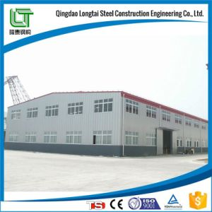 Prefabricated Steel Structure pictures & photos