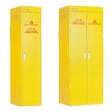 Laboratory Safety Gas Storage Cabinet (PS-SC-013) pictures & photos