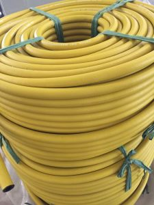 Steel Wire Braid High Pressure Cleaning Hose pictures & photos