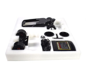 USA and Europe Warehouse 40km/H Dual Hub Motor Electric Skateboard with Samsung Battery pictures & photos