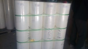 Milky White Polyester Film 6021 Insulation Film pictures & photos