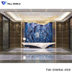 Large Office Reception Counter pictures & photos