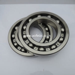original bearing catalog groove ball bearing 6244 pictures & photos