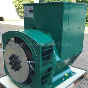 AC Brushless Alternator 100kw 125kVA
