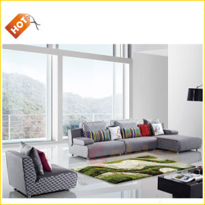 2014 Latest Design Living Room Furniture China Alibaba Sofa pictures & photos