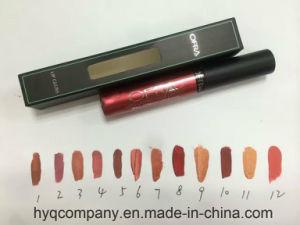 New Arrival Manny Mua X Ofra Liquid Lipstick Matte Lipgloss Matte Lipstick Liquid Lipgloss pictures & photos