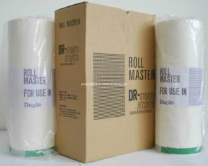 Duplo Dr670/671/672/673 Duplicator Master B4 (DR670) pictures & photos