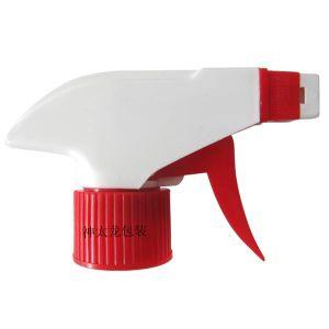 Plastic Foaming Trigger Sprayer 28/400