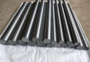 99.95% Min Pure Molybdenum Round Rod with Good Thermal Conductivity for Vacuum Coating Industry pictures & photos