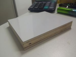 FRP Plywood Sandwich Panel for Van Box
