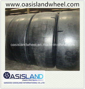 (18.00-25 L4s) Port Handling Tire pictures & photos