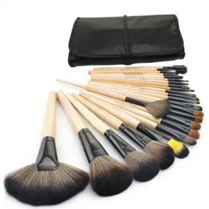 Hot Sale 24PCS Makeup Brush Set for Professional pictures & photos